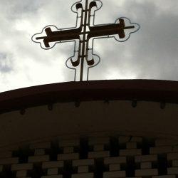 Φωτεινοί σταυροί