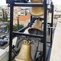 Belltronics καμπάνες εκκλησιών