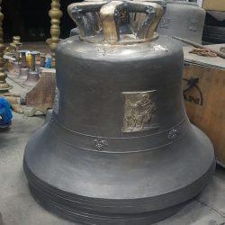 Χυτήριο καμπάνας Belltronics