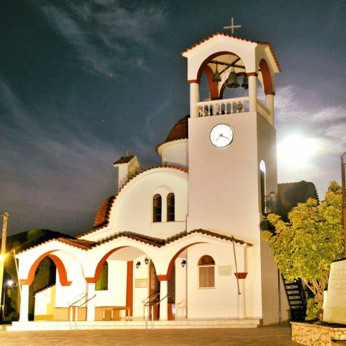 belltronics service εκκλησιών